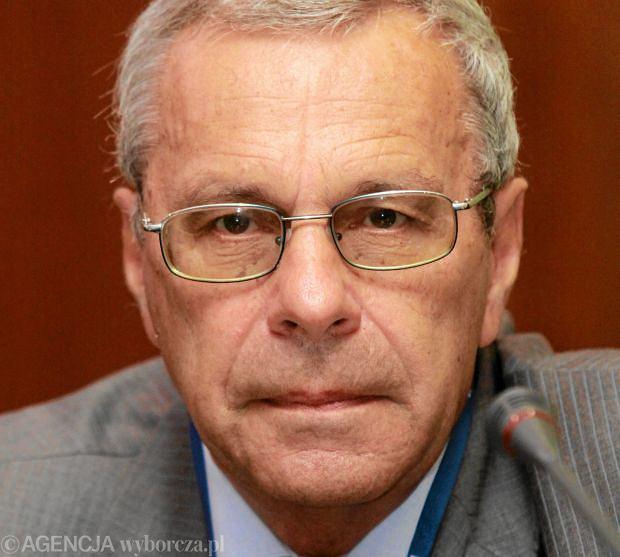 Maciej Kozłowski