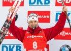 Biatlonowe MŚ. Medalowa seria Bjoerndalena trwa