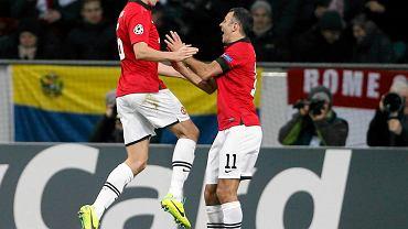 Leverkusen - United 0:5