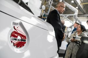 NCBiR rezygnuje z Ursusa. Nie będzie dofinansowania na elektryczny samochód dostawczy