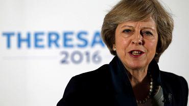 Beata Szydło ma swoje broszki, Angela Merkel kolorowe garsonki, a Theresa May... BUTY. I to nie byle jakie! Bez wątpienia nowa premier Wielkiej Brytanii jest właścicielką najbardziej szalonej kolekcji szpilek, czółenek, kaloszy i balerinek w świecie polityki, a może i nawet show-biznesu (Lady Gaga pomijamy, ona stanowi oddzielną kategorię sama dla siebie).
