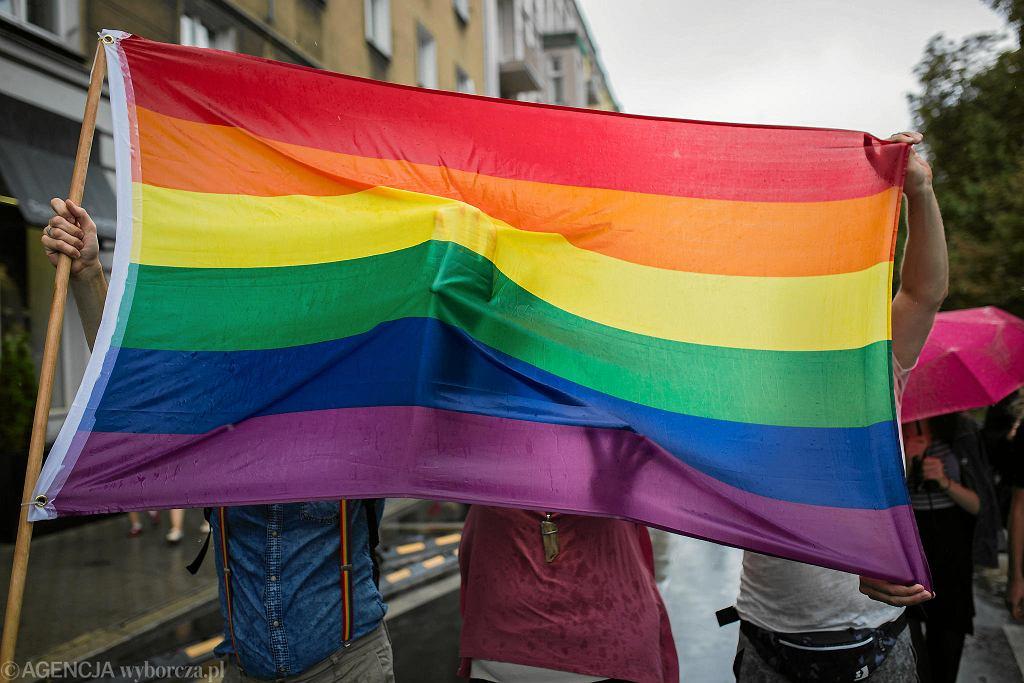 Marsz Równości w Poznaniu