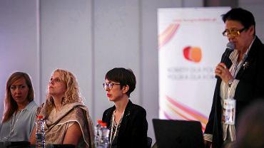 Kongres Kobiet w Łodzi