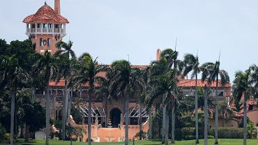 Mar-a-Lago, nowy dom Donalda Trumpa