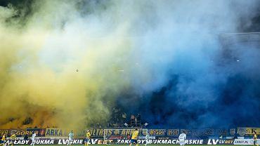 Derby Trójmiasta. Arka Gdynia - Lechia Gdańsk 0:0