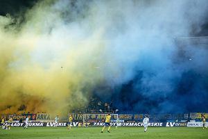 Komisja Ligi ukarała trzy kluby ekstraklasy
