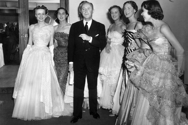 Projektant, który rozpoczął rewolucję w świecie mody. Dziś 116. rocznica urodzin Christiana Diora