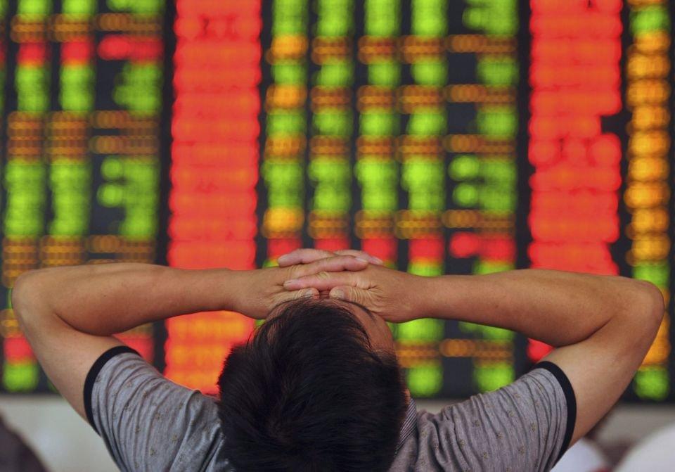 Inwestor w Chinach