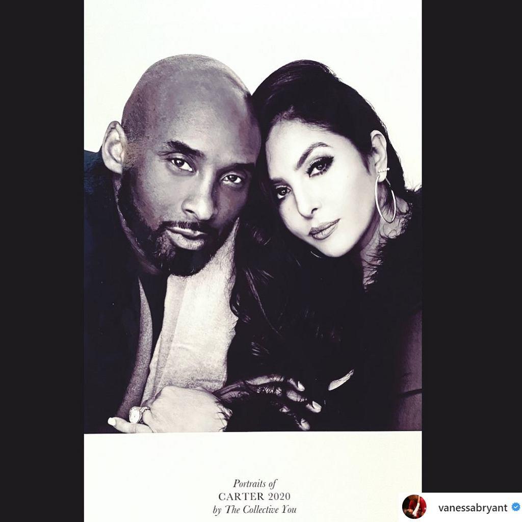 Kobe i Gigi Bryant