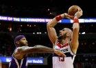 Marcin Gortat graczem tygodnia w NBA. Po raz pierwszy w karierze