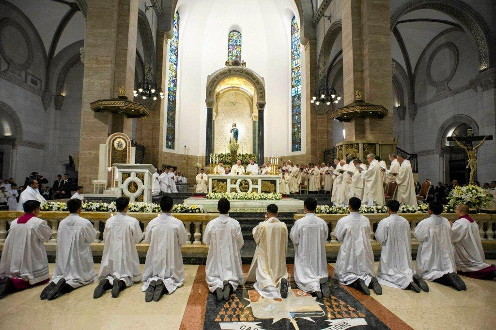 Luksemburg chce rozdzielić Kościół i wspólnoty religijne od państwa