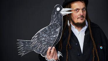 Mariusz Wilczyński , autor filmu 'Zabij to i wyjedź z tego miasta'