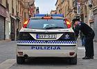 Co drugi policjant maltańskiej drogówki za kratam
