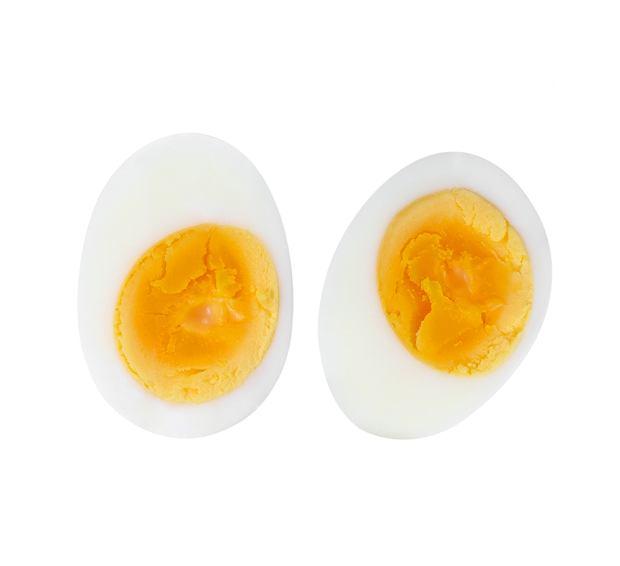 Jedno jajko dziennie jest dobre dla zdrowia