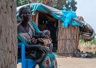 """Epidemia głodu w Sudanie Południowym. """"Milion dzieci może umrzeć z powodu niedożywienia i chorób"""""""