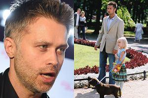 """Pamiętacie Fado z """"Tylko mnie kochaj""""? Maciej Zakościelny apeluje o pomoc. """"Wtedy urocze szczeniaki, dziś dorosłe, lecz bardzo schorowane psy"""""""