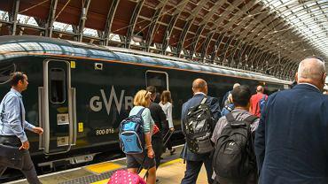 Masz 18 lat? Unia Europejska przygotowała konkurs, dzięki któremu można przez miesiąc za darmo jeździć pociągami po Europie