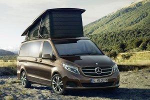 Mercedes Klasa V Marco Polo