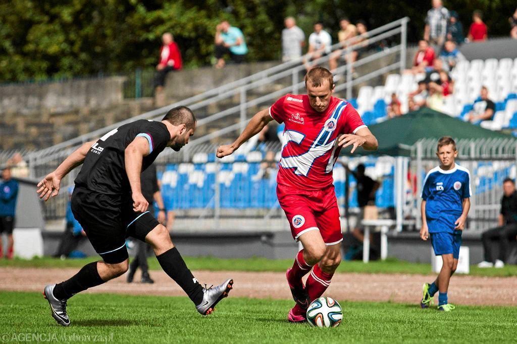 W minioną sobotę, na inaugurację III ligi, Chemik przegrał z GKS Przodkowo 0:2. W ten weekend bydgoszczanie zagrają w Kaliszu