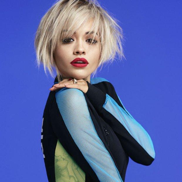 adidas Originals by Rita Ora: kolekcje Black i Colour Block