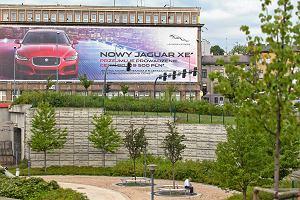 Słabo z inwestycjami: Kraków bez fabryki Jaguara. Sami sobie podkładamy nogę