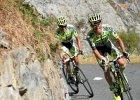 Kolarstwo. Rusza Vuelta a Espana