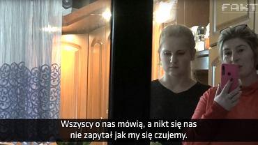 Zakażona rodzina z woj. lubelskiego