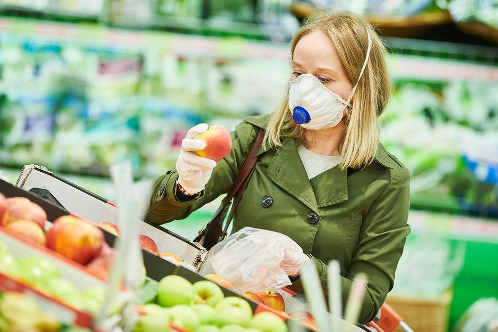 Czy witaminy B6 jest w stanie powstrzymywać burzę cytokinową