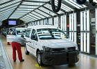 Polskie fabryki Volkswagena mają przedłużony postój