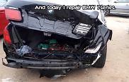 BMW | Tak się robi bezwypadkowe egzemplarze