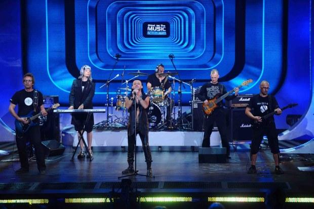 TYLKO MUZYKA. MUST BE THE MUSIC CZWARTA EDYCJA, castingi jurorskie, HALA MERA, 23.07.2012  Studio69 - Pawe? M a z u r e k