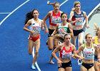ME Lekkoatletyka 2018. Sofia Ennaoui wicemistrzynią Europy na 1500 metrów!