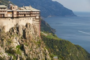 Największe skarby UNESCO w Grecji, Turcji, Tunezji, Bułgarii, Egipcie i na Teneryfie [ZDJĘCIA]