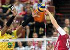Polska grała z jednym atakującym. Vital Heynen kombinował, ale Śliwka to jeszcze nie Gruszka