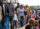 W RPA wprowadzono prohibicję. Zdaniem władz efekty są rewelacyjne. Także na froncie zmagań z koronawirusem