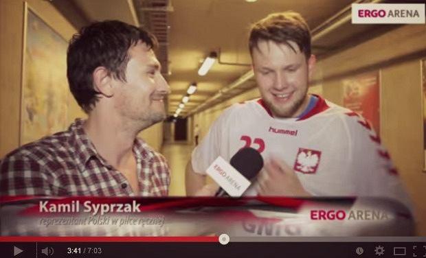 Marcin Lijewski w nowej roli
