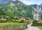 Zapomnij o egzotyce i odkryj ciekawe kierunki idealne na wypoczynek - Armenia, Albania i Rumunia czekają!
