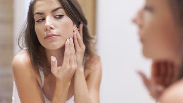 naturalna pielęgnacja cery trądzikowej