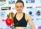 DSF Kick-boxing Challenge w Płocku. Uczestnicy meczu Polska - Węgry
