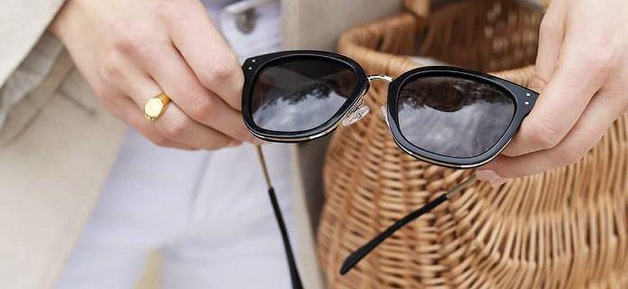 Modne okulary przeciwsłoneczne na lato. Wybrałyśmy najlepsze modele