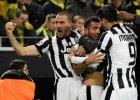 Liga Mistrzów. Juventus wyeliminował Borussię Dortmund