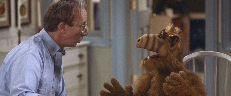 """Max Wright nie żyje. Aktor znany z serialu """"Alf"""" miał 75 lat"""