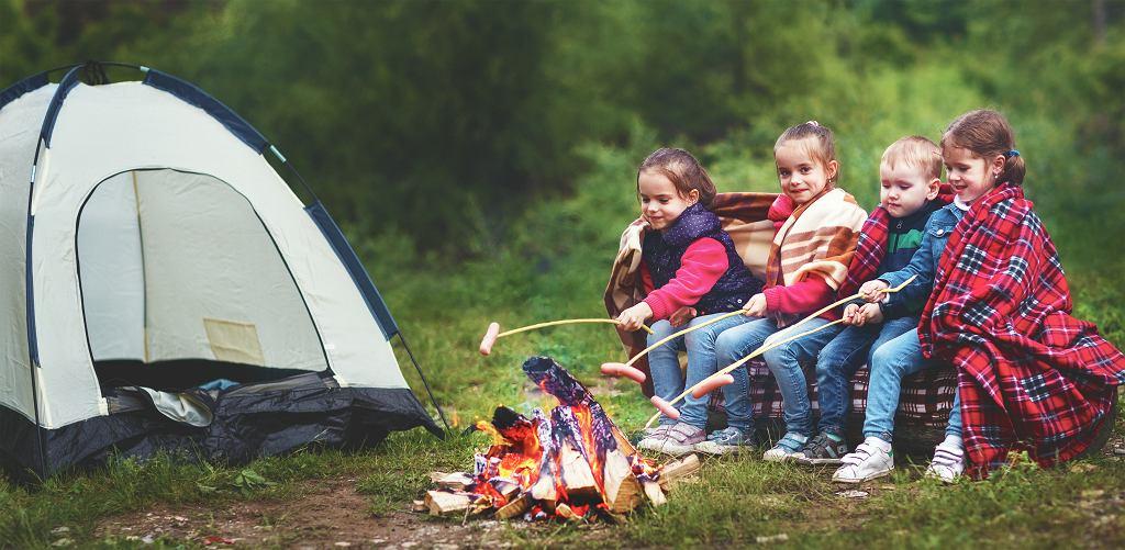 Wakacje 2020. Czy dzieci wyjadą na obozy i kolonie?