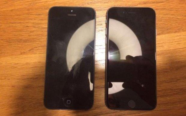 Czy to najnowszy iPhone?