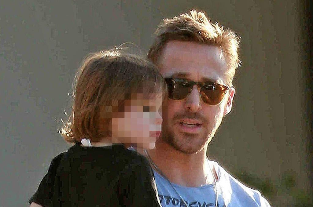Ryan Gosling, Esmeralda Gosling