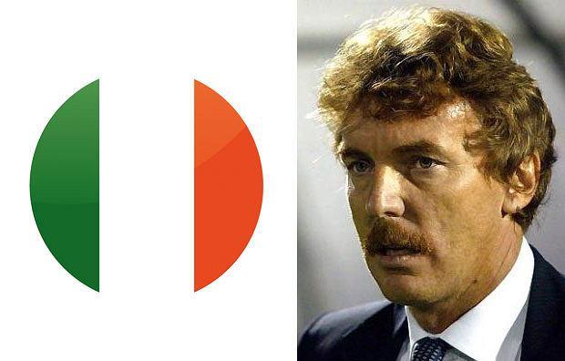 Sport: kibic w Europie, sport, Zbigniew Boniek
