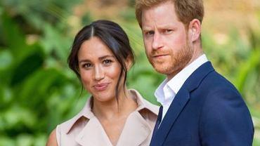 Astrolog księżnej Diany przewidziała przyszłość Meghan Markle i księcia Harry'ego.