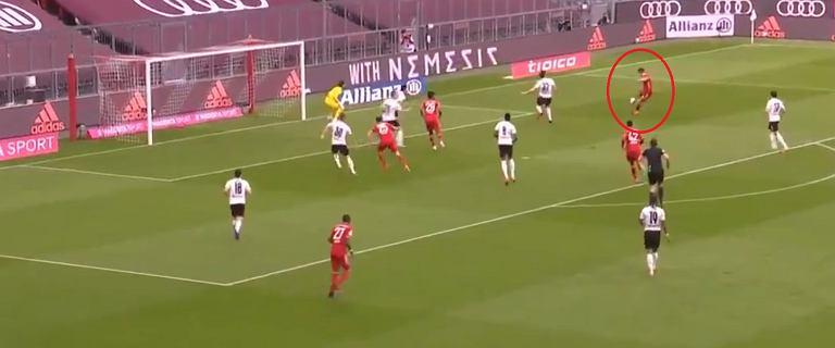 Lewandowski trafia po dwóch minutach! 37. gol Polaka! Najszybszy w karierze! [WIDEO]