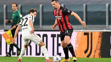 Zlatan Ibrahimović nie zagra na Euro 2020!