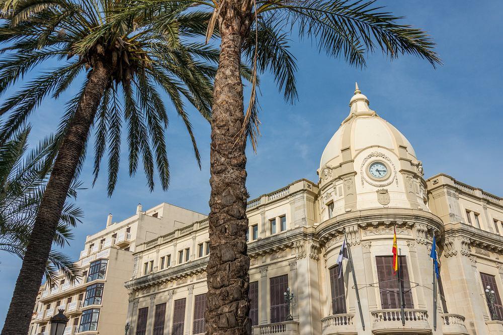 Pałac w Ceucie